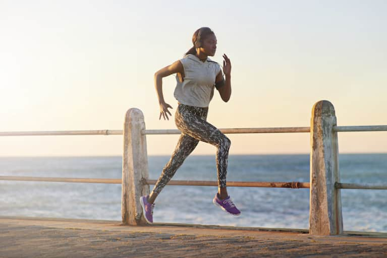 8 Ways To Make Your Workout Better For You (And The Environment)