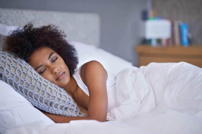7 Strategies To Get Great, Uninterrupted Sleep Every Night (That Don't Involve Taking A Pill)