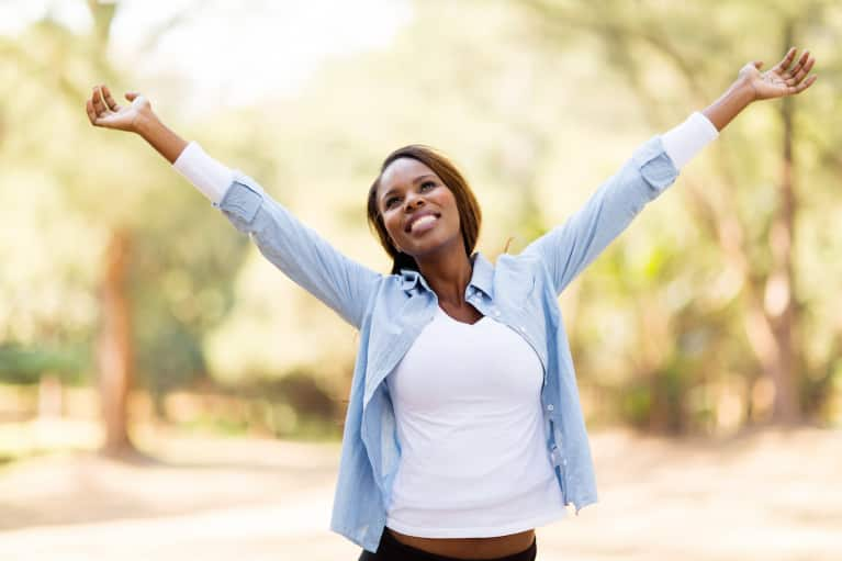 4 Feel-Good Mantras To Help You Lose Weight