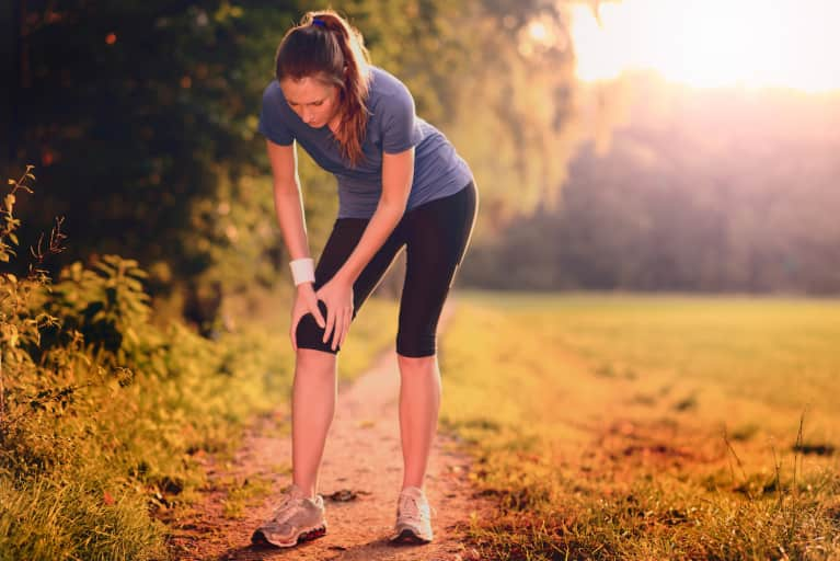 8 Signs You're Abusing Exercise