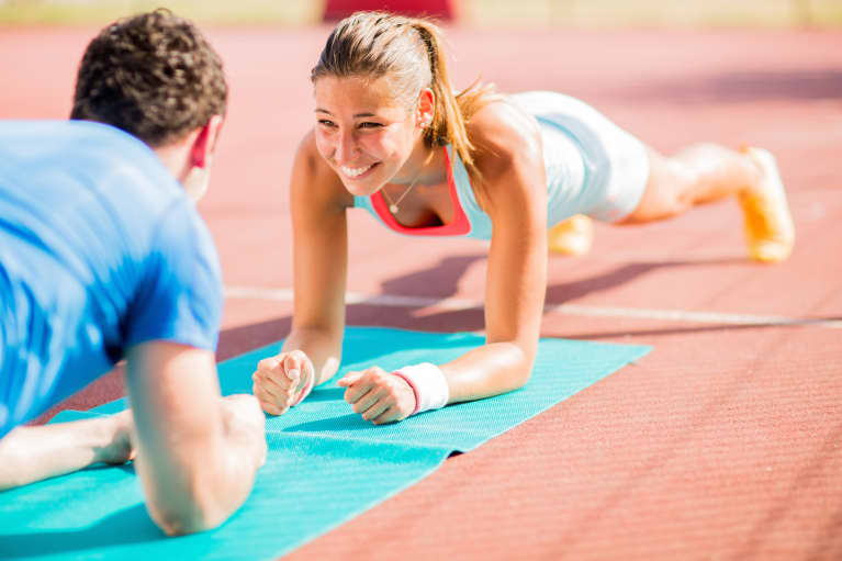 9 Things Your Personal Trainer Should Never Say