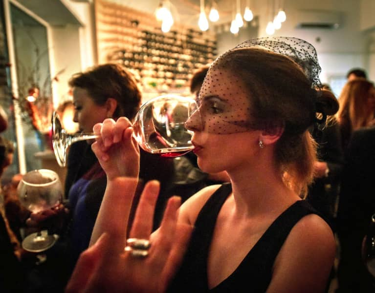 Women & Booze: Is Everything We Know About Alcoholism Wrong?