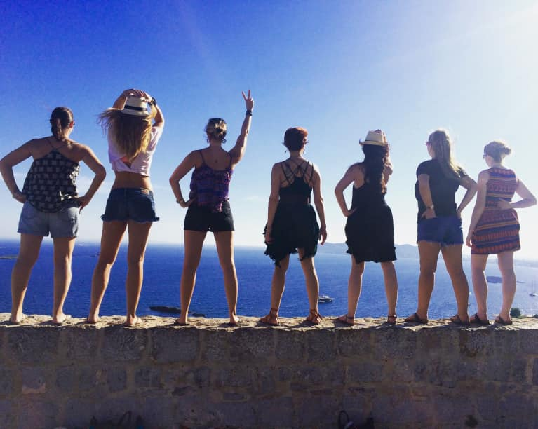 5 Reasons To Attend A Woman's Fitness Retreat (That Have Nothing To Do With Being Fit)