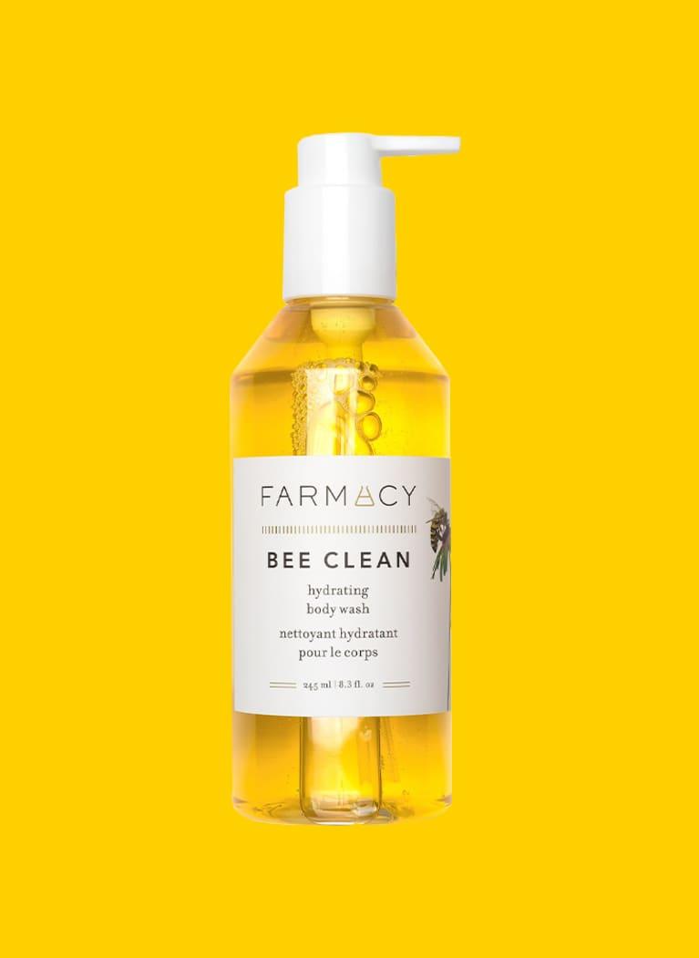 Farmacy Beauty Bee Clean Hydrating Body Wash