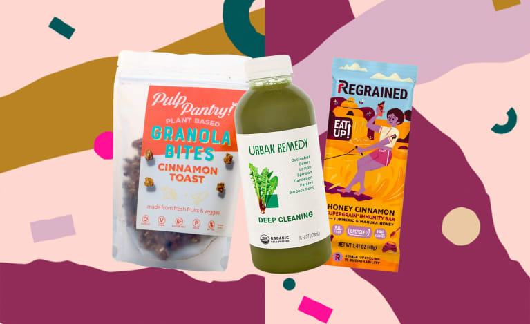 Win-Win: These 7 Healthy Afternoon Snacks Also Reduce Food Waste