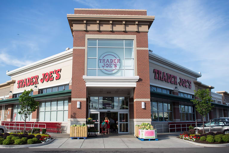 Trader Joe's Is In The Midst Of An Important Makeover
