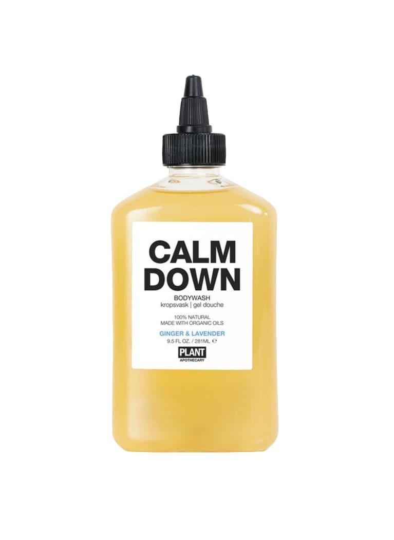 plant apothecary body soap
