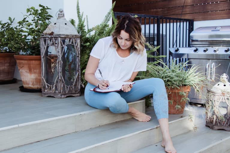 Week 4: How I Used Self-Care To Completely Turn My Health Around