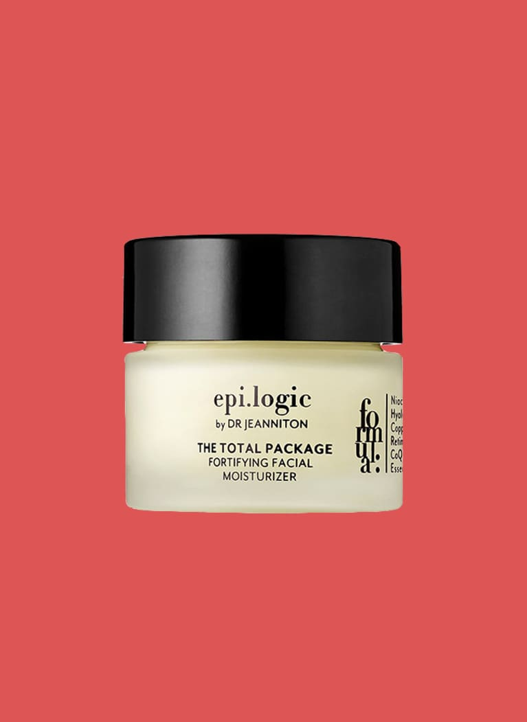 epi.logic The Total Package Fortifying Facial Moisturizer