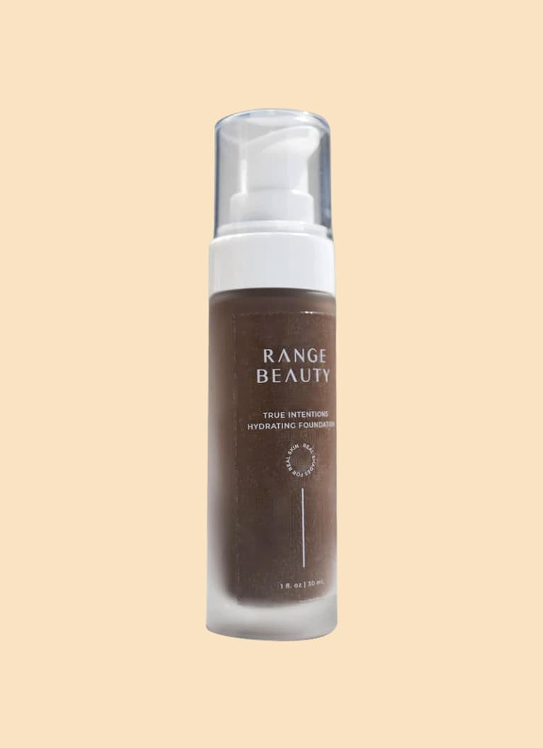 range beauty foundation
