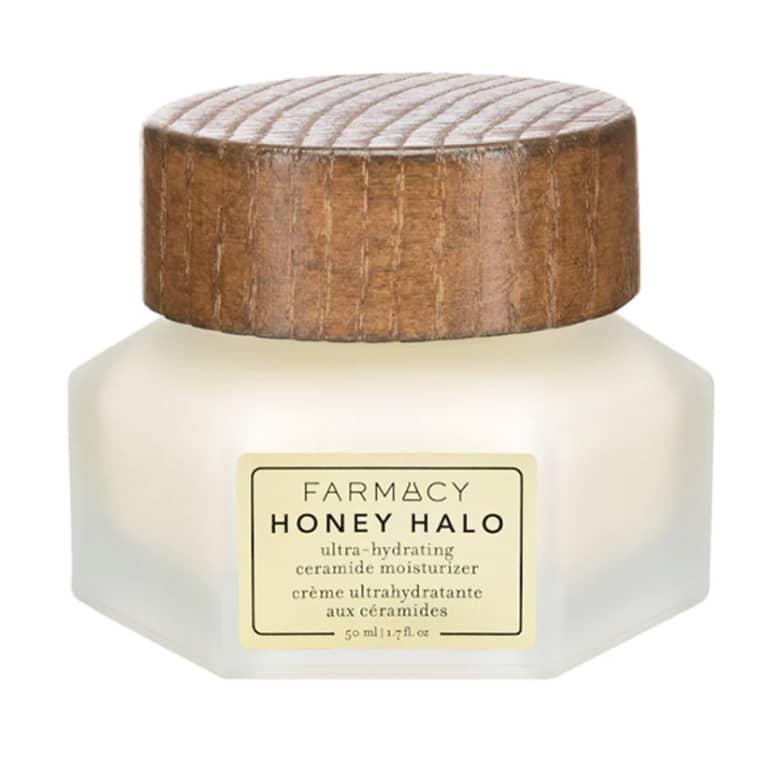 Farmacy Honey Halo Ultra-Hydrating Ceramide Moisturizer