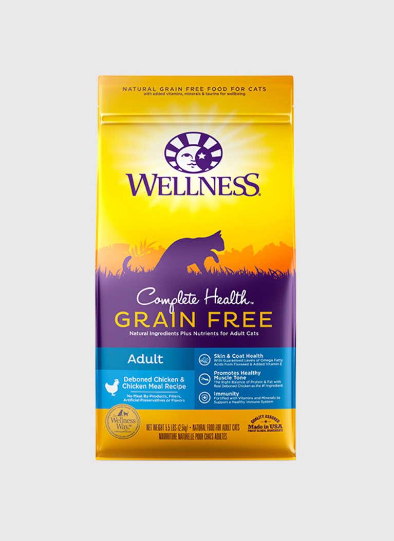 Wellness Complete Health Deboned Chicken Meal