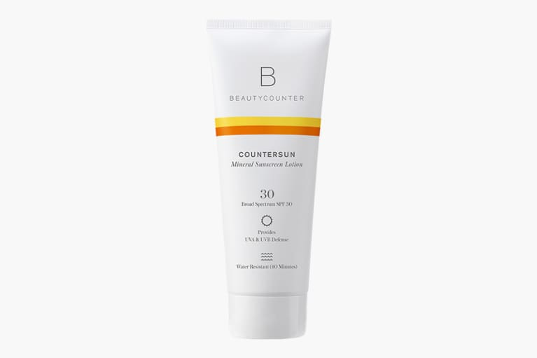 <p>Beautycounter Countersun Mineral Sunscreen Lotion SPF 30</p><p><br></p>