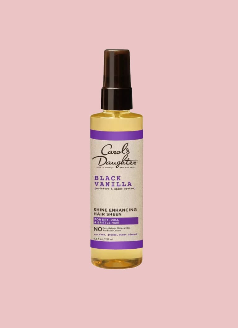 carol's daughter Black Vanilla Moisture and Shine Hair Sheen