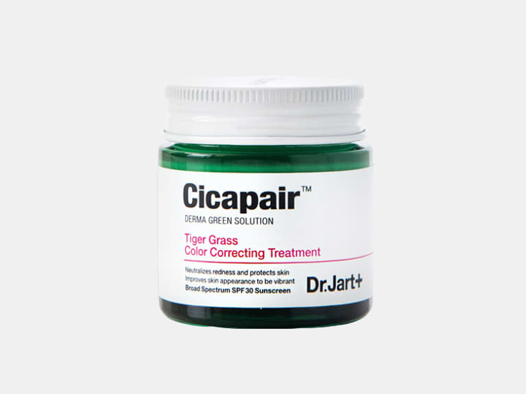 Dr.Jart Cicapair Tiger Grass Color Correcting Treatment SPF 30