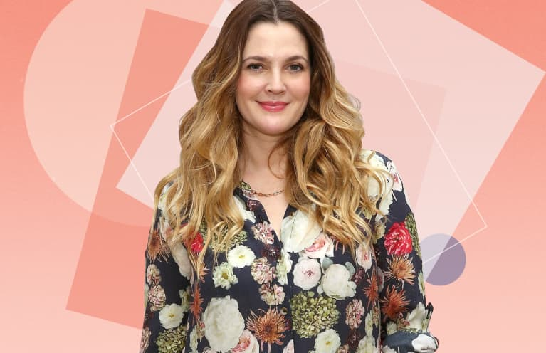 The 5 Rules Drew Barrymore Followed To Lose Weight & Heal Her Gut