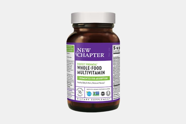 <p>Whole-Food Multivitamin</p>