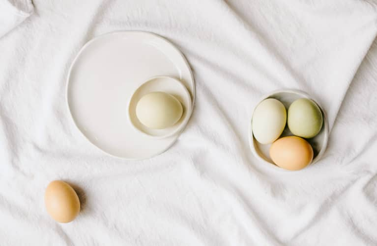 Yes, You Can Freeze Eggs + How Long They Last In The Fridge