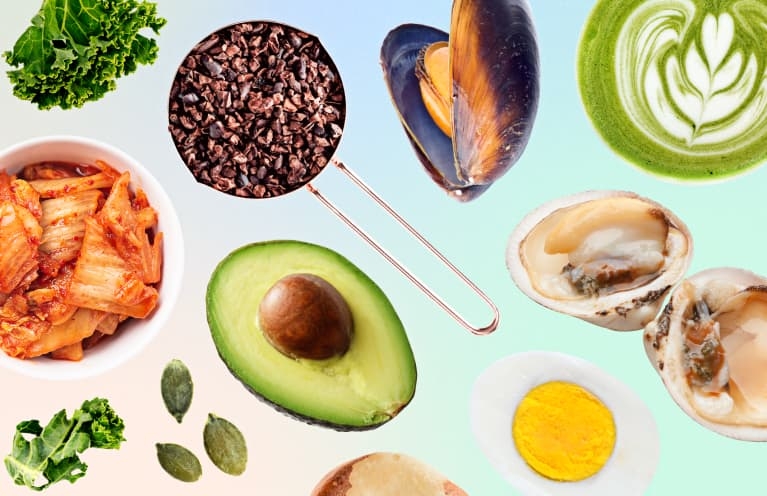 What This Nutritionist & Anxiety Expert Wants You To Eat Every Day