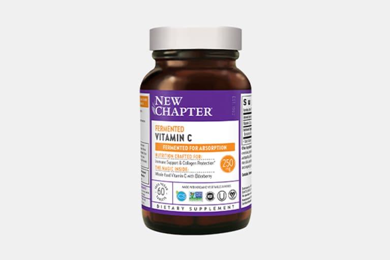 <p>Fermented Vitamin C</p>