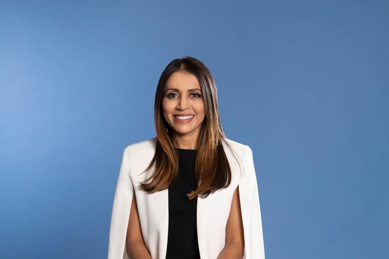 mindbodygreen Podcast Guest Amy Shah