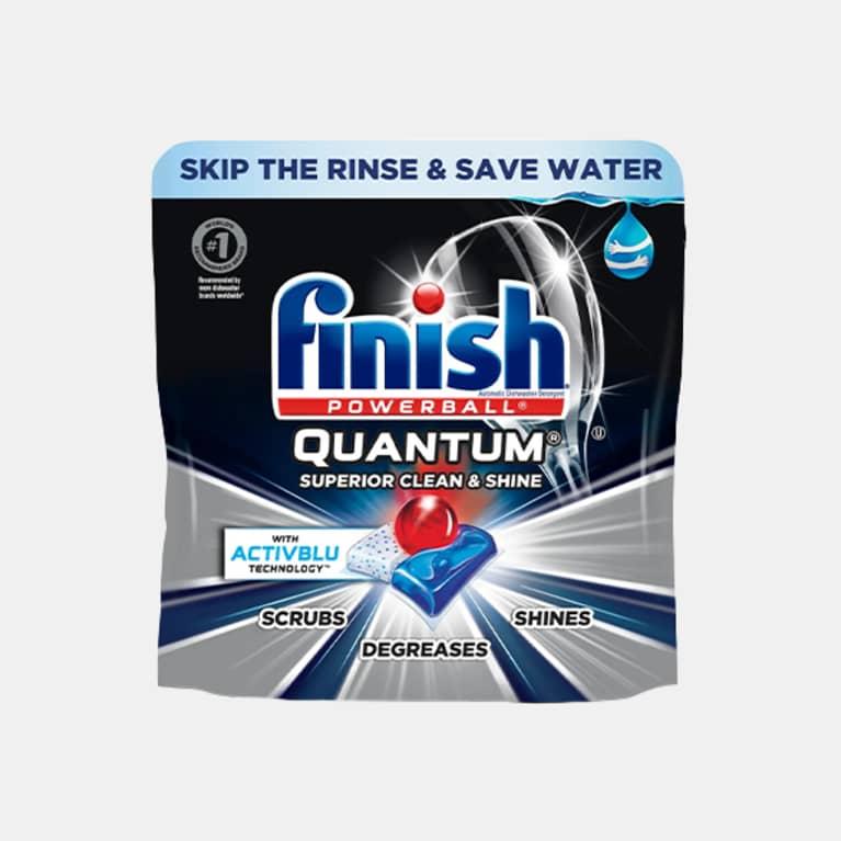 Finish Quantum Detergent