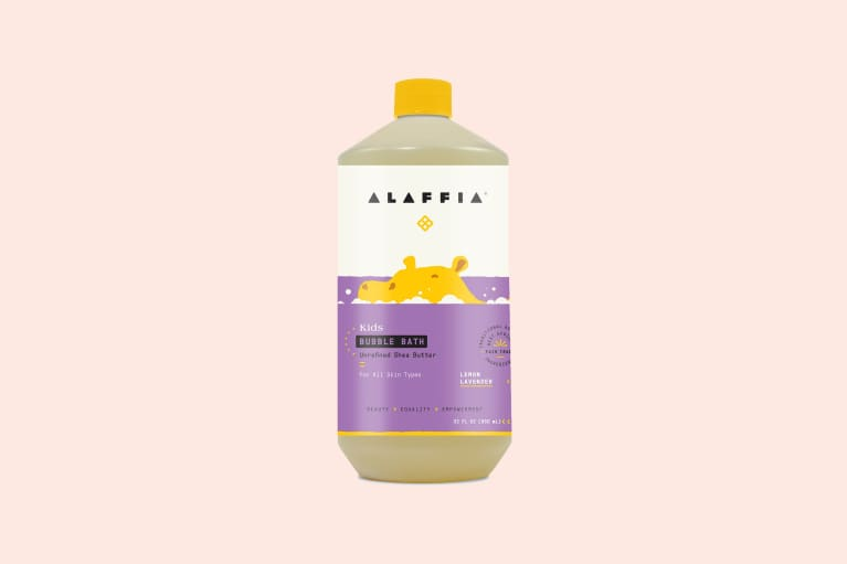 <p>Kids Bubble Bath in Lemon Lavender</p><p><br></p>