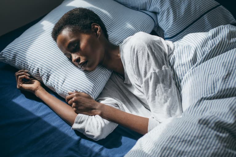 Scientists Dispel The Most Common Sleep Myths In A New Study
