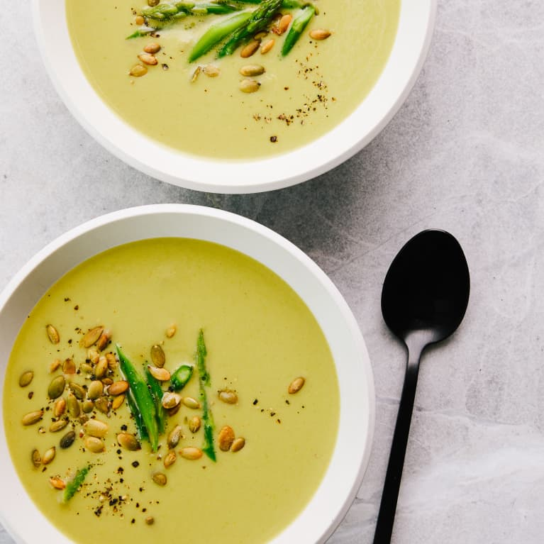 4 Tips To Boost Nutrients In Your Food + An Anti-Aging Soup Recipe