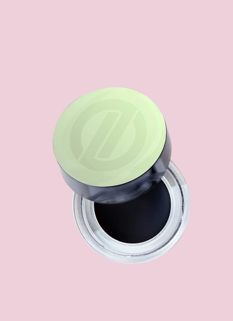 Omina Long Stay Vegan Cream Eyeliner Pot