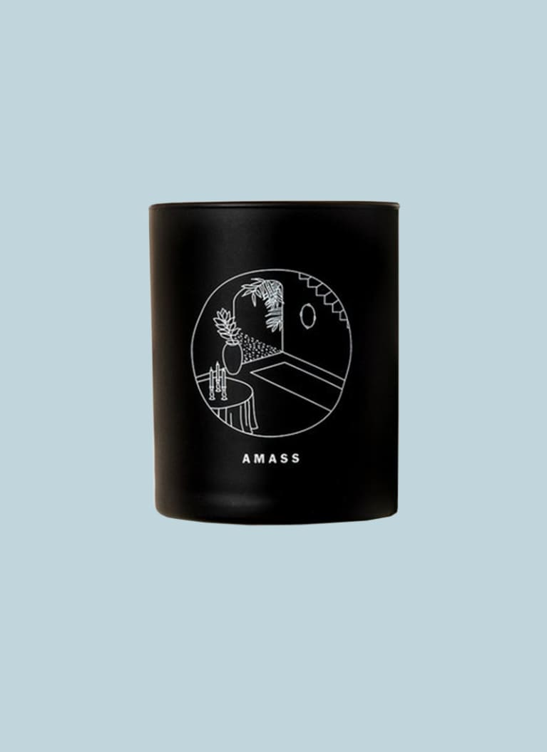 amass the art of staying in candle
