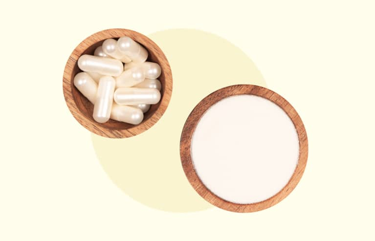 What Are Collagen Peptides? The Benefits & How To Pick A Supplement