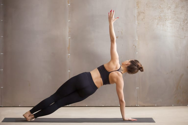 A Yoga Sequence To Harness Your Potential & Activate Your Sacral Chakra