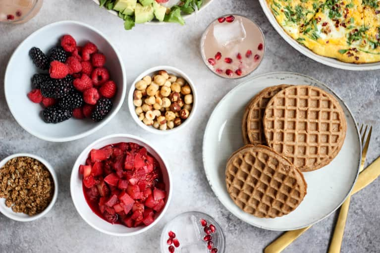6这个假期举办Healthy-is立即下载必威手机版APPh早午餐的方法