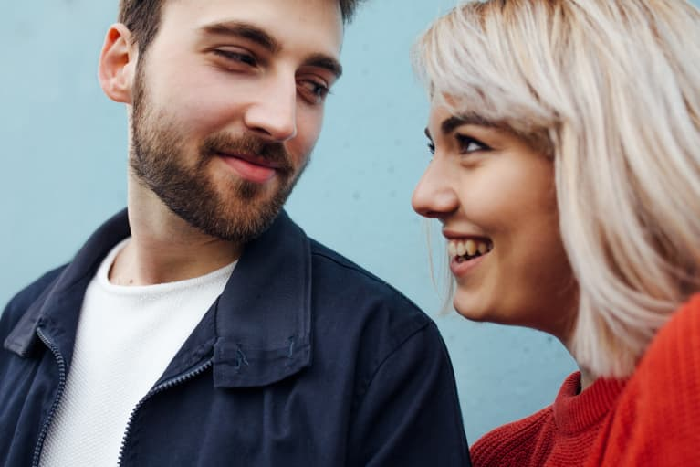 Can You Have A Crush On Your Spouse? I Asked Around