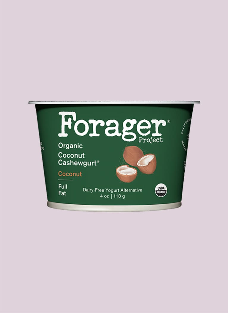 Forager Project Organic Cashewgurt