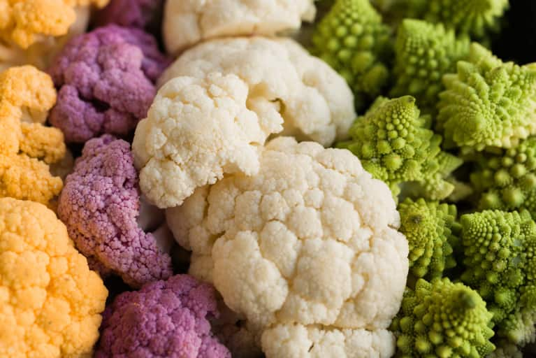 A Farm Announces Recall Of Cauliflower & Lettuce Due To E. Coli