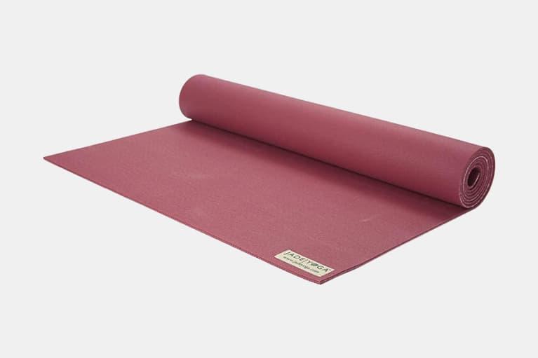 <p>Yoga Mat</p>