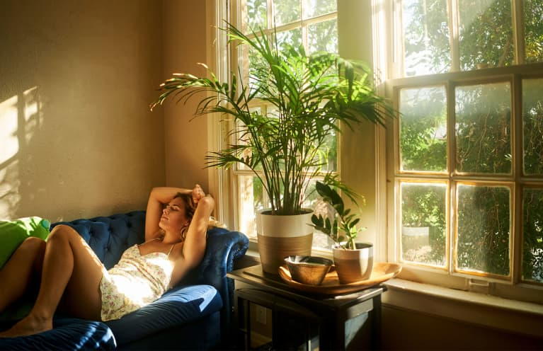 How To Embrace Slower Living — Even If It's *Really* Not Your Thing