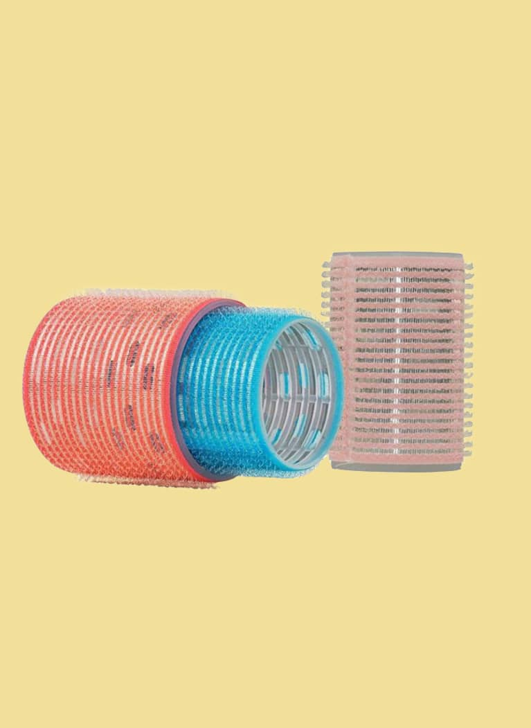 KITSCH Ceramic Hair Roller Variety Pack