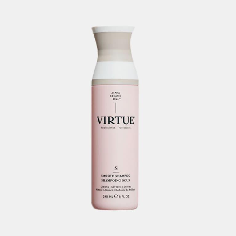 virtue smooth shampoo