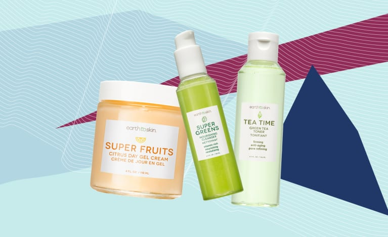 5 Wellness Editors Try Walmart's New Clean Skin Care Line — Yes, Clean