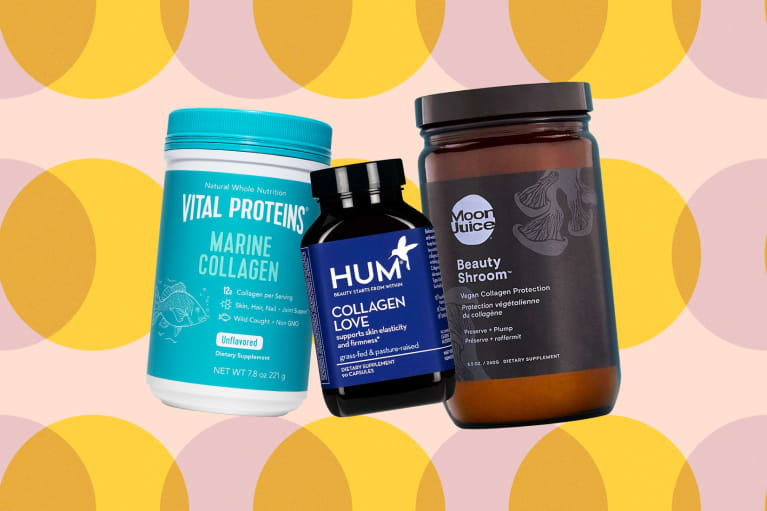 best Collagen peptides on sale in 2019