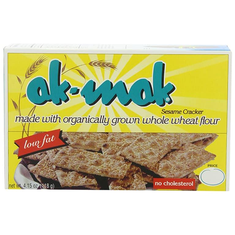 Ak Mak Crackers
