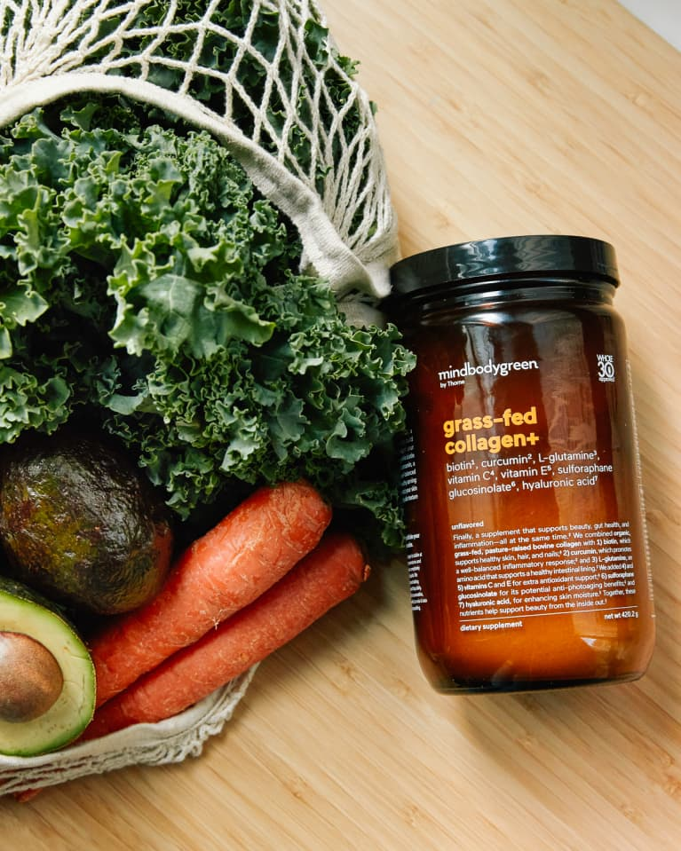 A Supplement That Ticks All My Boxes — From Healthy Joints To Glowing Skin