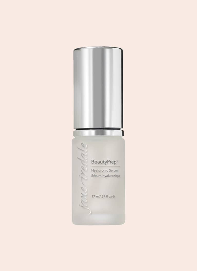 jane iredale hyaluronic acid