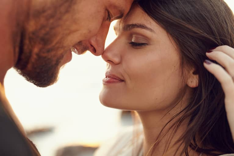 Is It More Than Infatuation? A Psychoanalyst On Lasting Relationships