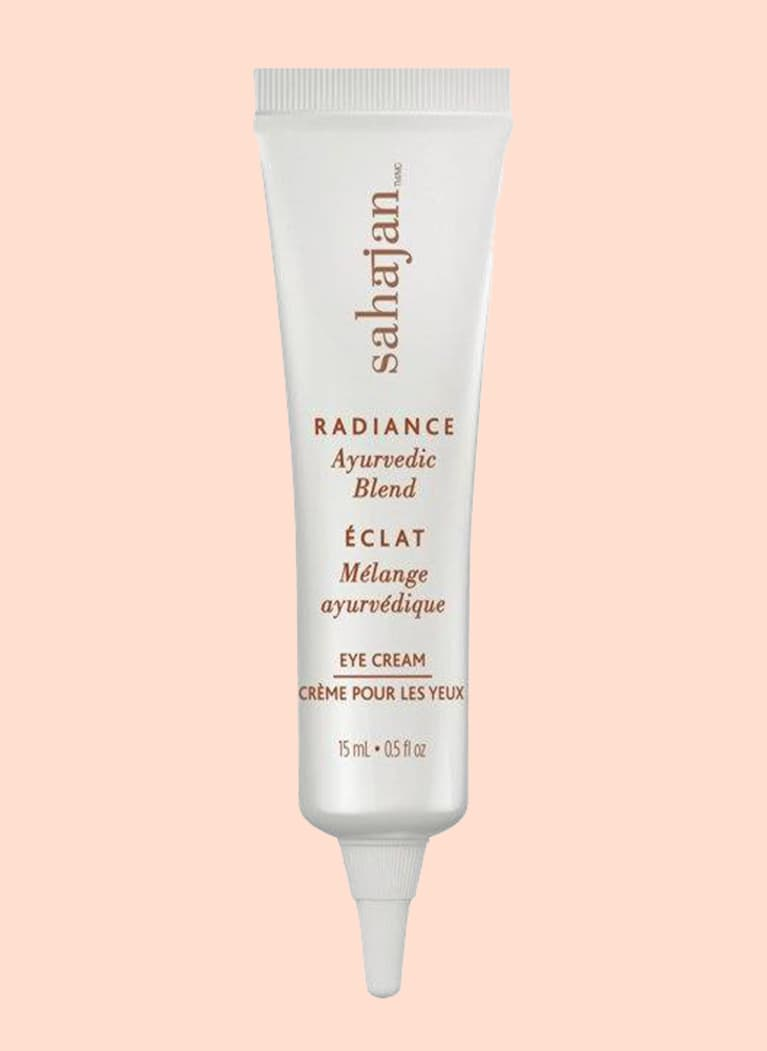 Saharjan Radiance Eye Cream