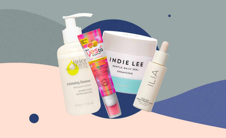 Want Glowing Skin? Replace Your Scrub With One Of These Skin-Smoothing Products