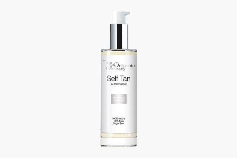 <p>The Organic Pharmacy Self Tan</p>